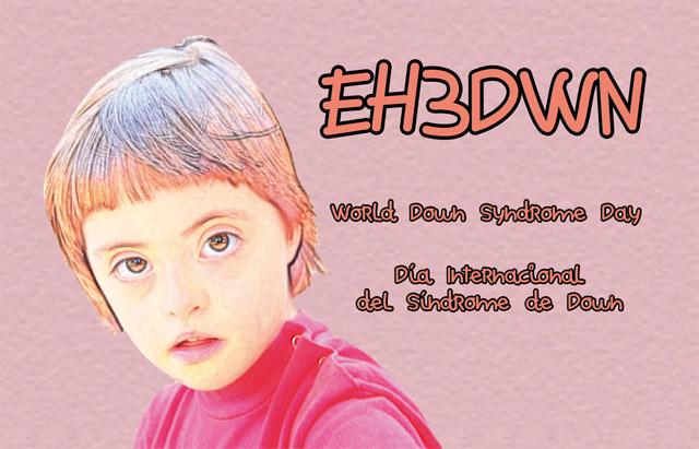 QSL EH3DWN