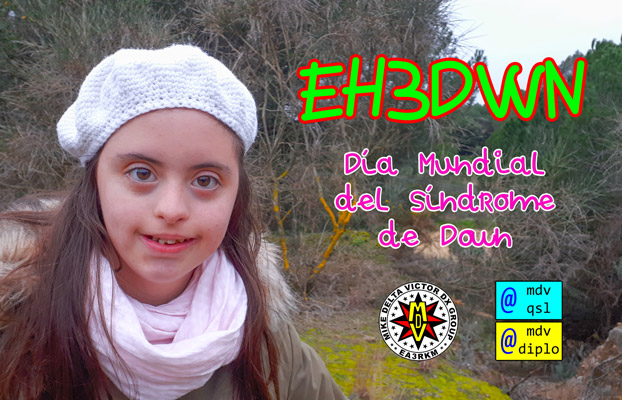 QSL EH3DWN 2020